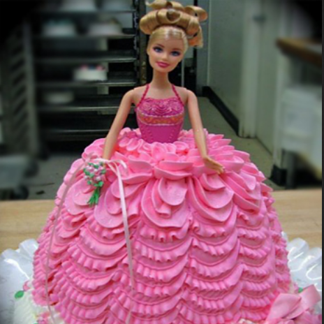 Barbie Cakes थ म क क In Kadavathra Kochi Carrots Cafe And Confectionery Id 18784444662 barbie cakes थ म क क in kadavathra
