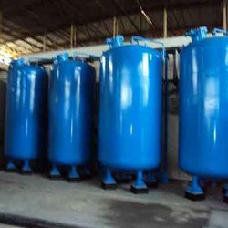 General Purpose Storage Tanks