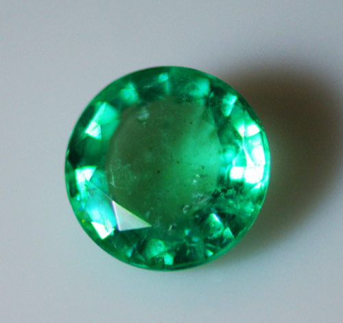 Natural Emeralds -3.56 caratCarat