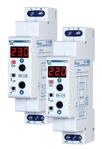 Novatek High Voltage Relay Voltage Monitoring Relay -RN118