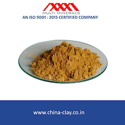 Cat Litter Grade Bentonite Powder