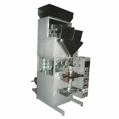 Suhan Automatic Chips Packing Machine