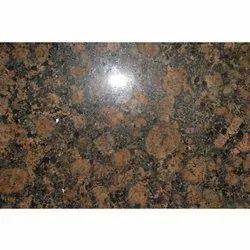 Baltic Brown Granite Stone, Thickness: 18-20 mm