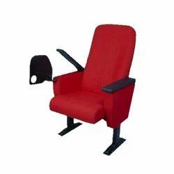 Foldable Auditorium Chair