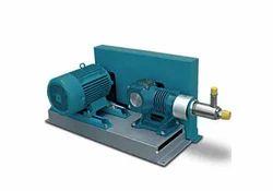 Carbon Dioxide Cylinder Filling Pump