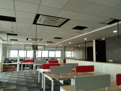 Office Grid Ceiling Services