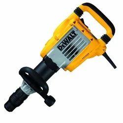 Demolition Hammer 10kg D25901k  1500watts DEWALT