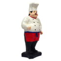 Fiber Kitchen Head Chef