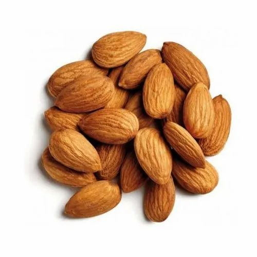 Dry Almonds, Packing Size: 5kg, 10kg