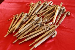 Titanium Anode Hooks