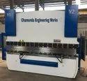 CNC Synchro Press Brake Machine