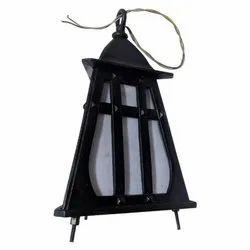 Bathsheba Cast Iron Lamp