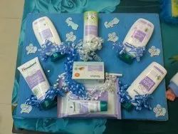 3-12 Year Baby Shower Packing