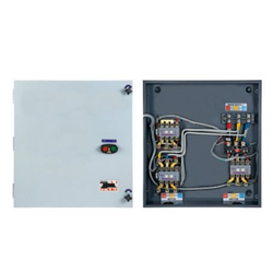 SU FASD Fully Automatic Star Delta Starter Panel