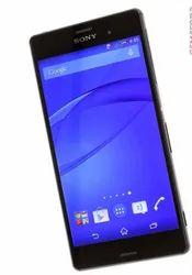 Sony Xperia Z3 Black, 16GB, Screen Size: 5.5 Inches