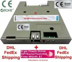 Floppy Drive to USB Converter for Chmer EDM - Floppy Drive