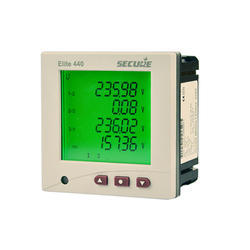 Secure Multi Function Meters Elite 440