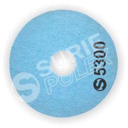SURIE POLEX Floor Cleaning Pad, Size: 17