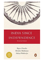 India Since Independence Book