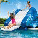 Intex Pool Side Water Slider for Kids