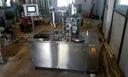 PFT-SL Single Loader Capsule Filling Machine