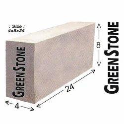 Rectangular Cement 24 Inch CLC Brick