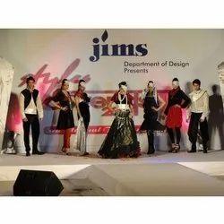 Fashion Show Organizer Services