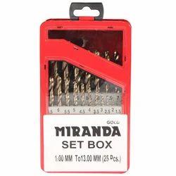 Miranda Tools
