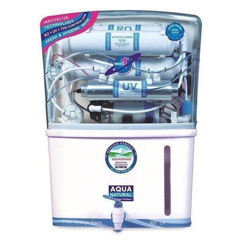Aquagrand UV Water Purifier, Capacity: 7.1  To 14L