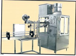 Bottle Filing Machine