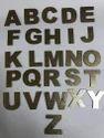 Golden Alphabets