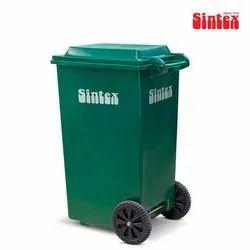 Sintex Plastic Dustbin