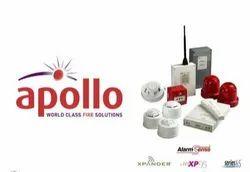 Plastic Apollo Fire Alarm Systems