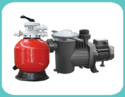Thermalec International - Pool & Spa Products