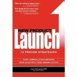 Product Launching Advertising Service
