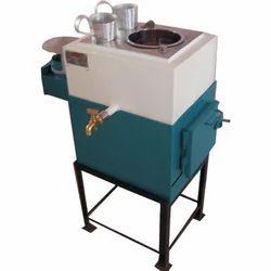 Steel Tea Boiler