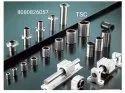 Linear Bearings and Hard Chrome Rod