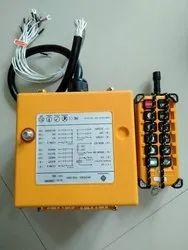 Redio Remote Control