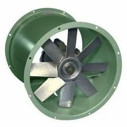 60 W Tube Axial Fan