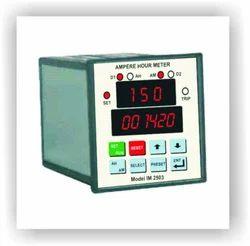Doser Control Ah Meter