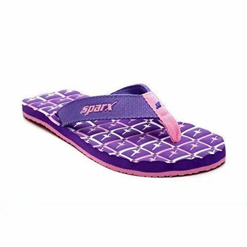 Sparx Ladies Slippers - Latest Price