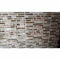 Matt Ceramic Bathroom Wall Tile, Thickness: 5-10 Mm, Size: 16x16 Inch
