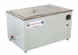 Stainless Steel Plasma Thawing Bath
