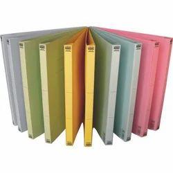 Dossiers File Folders