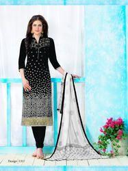New Khwaab Dress Material