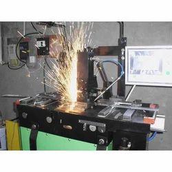 Butt Welding Machine Repairing Services