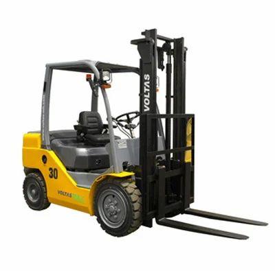 Voltas Diesel Forklift Truck