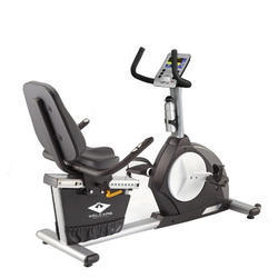 Magnetic Exercise Cycle