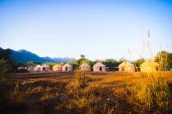 Bikamp Aravallis Camp Resort
