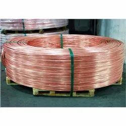 8 To 25 Mm Bedmutha Copper Wire Rod